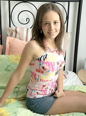 Free Amateur Teen XXX Pictures