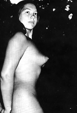 Free Teen Vintage XXX Pictures