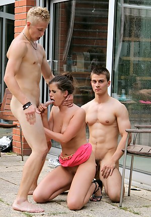 Free Teen MMF XXX Pictures