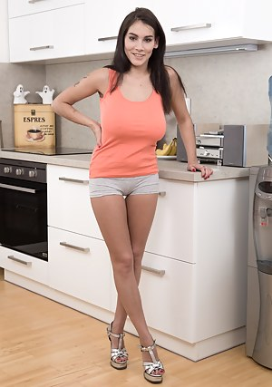 Free Teen Kitchen XXX Pictures