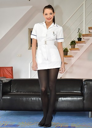 Free Teen Nurse XXX Pictures