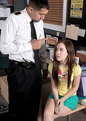 Free Teen Office XXX Pictures
